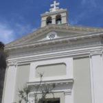 Riapertura al culto della chiesa di San Giovanni San Pietro a Maida