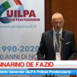 """Sicurezza: De Fazio (UILPA PP):""""arginare aggressioni Forze Ordine"""""""