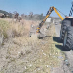 Provincia Catanzaro partiti i lavori di decespugliamento