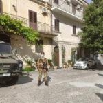 Esercito: a Catanzaro comando 'Strade sicure' in Calabria