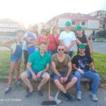 Lamezia: nuova pulizia quartiere Savutano da parte dei cittadini