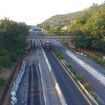 Anas: proseguono i lavori di manutenzione lungo l'A2