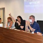 Notti sicure: Santelli presenta l'iniziativa che coinvolge 80 località turistiche