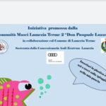 """Lamezia domani presentazione del progetto """"pesce mangia-plastica"""""""
