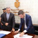 Catanzaro, accordo Cciaa-Questura, piattaforma Rex