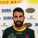 Atletico Maida : dalla Vigor lamezia arriva Pietro Andricciola