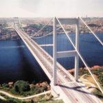 Ponte sullo stretto, Siclari (Fi): si realizzi con il recovery fund