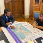 Infrastrutture in Calabria, proficuo incontro tra Regione e Mit