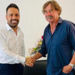 Calcio: Morgia nuovo allenatore dalla Vigor Lamezia