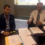 Sanità: Sapia(M5s), incontra nuovo dg dipartimento tutela salute