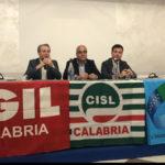 Sanità: Segretari generali Cgil, Cisl e UilCalabria scrivono ai Sindaci