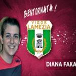 Calcio a 5: blinda la porta la Vigor Lamezia Women