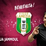 Calcio a 5: Salua Jammoul approda alla Vigor Lamezia Women
