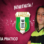 Calcio a 5: Vigor Lamezia Women ingaggia Silvia Praticò