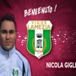 Calcio a 5: alla Vigor Lamezia Women Nicola Gigliotti