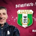 Calcio a 5: Rino Monti alla guida della Vigor Lamezia Women