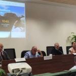 """Prima nazionale de """"Il Cammino Basiliano"""" nella Cittadella regionale"""