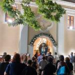 Concluso anno giubilare nel millenario del Santuario di Dipodi