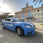 Lamezia Terme: la Polizia di Stato esegue cinque misure cautelari