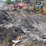 Precipita aereo da turismo, due morti