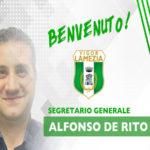 Calcio: Vigor Lamezia nomina Alfonso De Rito segretario generale