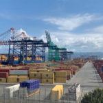Incidenti lavoro:un morto nell'area portuale di Gioia Tauro