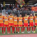Calcio: seconda tranche di rinnovi ufficiali in casa giallorossa