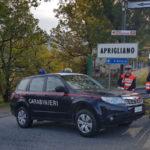 Aveva danneggiato 5 autovetture ad Aprigliano, arrestato dai carabinieri
