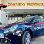 Controlli dei Carabinieri negli esercizi pubblici, multe