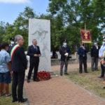 Lamezia: Polizia di Stato ha commemorato Paolo Diano, vittima dovere