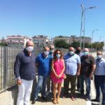 Catanzaro: piazzale Maestri del lavoro, sopralluogo commissione turismo