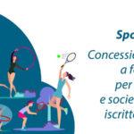 La regione destina 3 mln di euro a fondo perduto per lo sport in Calabria