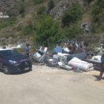 Ambiente:discarica abusiva sequestrata dai Cc a Bagnara
