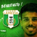 Calcio : Vigor Lamezia. ingaggia Domenico Bettini