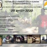 """Festival delle Erranze e della Filoxenia: """"custodire il paesaggio"""""""