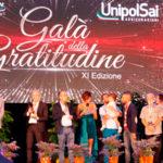 Lamezia: successo per il Gala della Gratitudine 2020