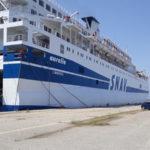 Nave quarantena: Graziano andrà nel porto di Trapani