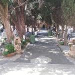 """Catanzaro, Gironda: """"completata pulizia strade e cimitero Gagliano"""""""