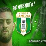 Calcio: Vigor Lamezia ingaggia Roberto Vitolo