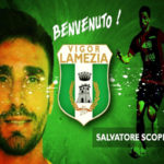 Calcio La Vigor Lamezia ingaggia il difensore Scoppetta