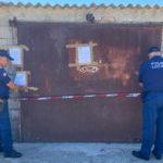 Lamezia: controlli polizia locale, una denuncia