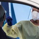 Coronavirus: aumentano i casi positivi rispetto a ieri In Calabria