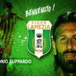 Calcio: Liborio Zuppardo è ufficialmente biancoverde