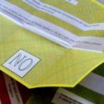 Sei questioni per il quarto referendum in 20 anni