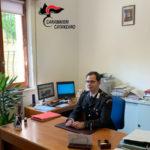 Nuovo comandante per la stazione carabinieri di Marcellinara
