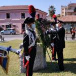 Carabinieri: il generale Nistri ricorda l'assassinio del Brigadiere Marino
