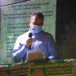 Candidato sindaco, Antonio Torchia, presenta programma e squadra