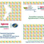 L'assemblea regionale di Legacoop agroalimentare e pesca
