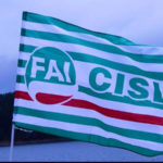 La Segreteria regionale della FaiCisl Calabria sull'emergenza incendi