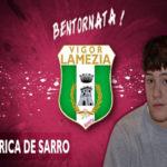 Calcio a 5: Vigor Lamezia Woman si avvale prestazioni Federica De Sarro